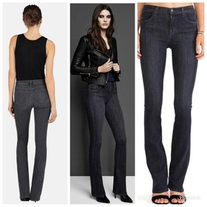 J Brand Remy High Rise Jeans